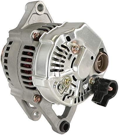 3.3L 3.8L Chrysler Voyager 00 2000 Dodge Caravan DB Electrical AND0022 New Alternator For 2.4L 2.4 3.0L 3.0 Plymouth Voyager 96 97 98 99 00 1996 1997 1998 1999 2000 Chrysler Town and Country Van