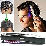 Woya Regrowth Hair Brush,Electric Hair Growth Comb