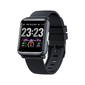 Skryo_ Relojes deportivos & Pulsómetros Skryo👍👍 H9 1.3 ...