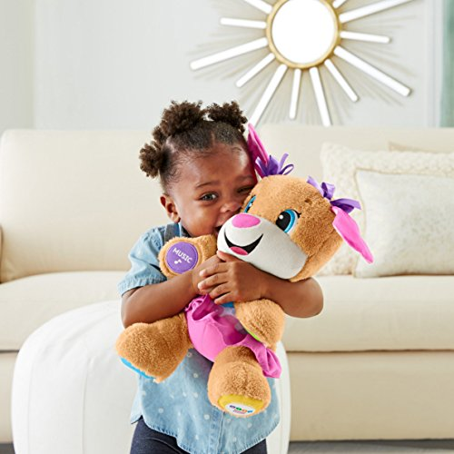 51wZlh8FTFL - Fisher-Price Laugh & Learn Smart Stages Sis