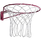 Academy Netball Post Replacement Net - White
