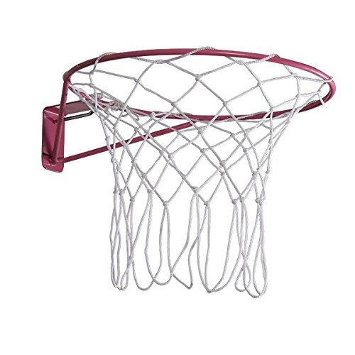 Academy Netball Post Replacement Net - White Gilbert