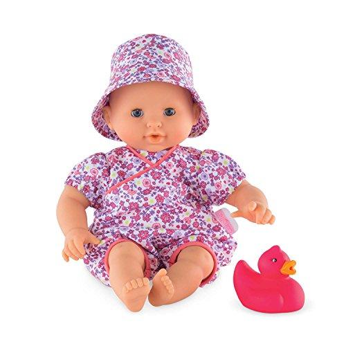 Mon Premier Collection - Corolle Mon Premier Bébé Bath Floral Bloom Baby Doll