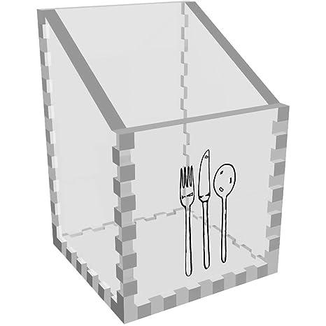 Cuberteria Claro Organizador de Escritorio / Lápiz Titular (DT00019719)