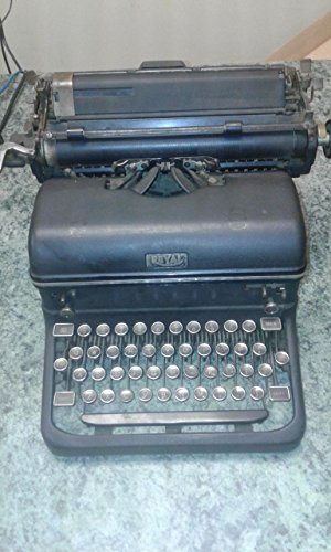 vintage manual typewriter - 7