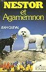 Nestor et Agamemnon par Queval