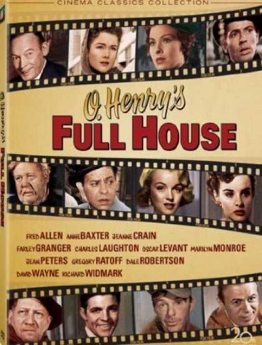 O. Henry's Full House - Glasses Browne Thomas