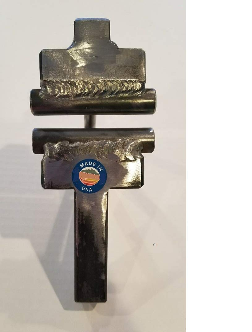 New Blacksmith spring fuller with 1 inch. Hardy Knife Smith Bladesmith -Excellent stability (Only 1 set left) US- fast ship