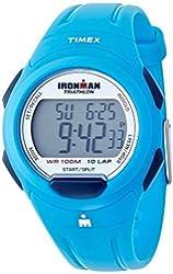 Timex T5K781 Gents Watch - Resin Strap
