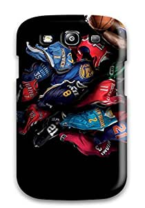 Best 8488357K62233824 High-quality Durable Protection Case For Galaxy S3(dwight Howard)