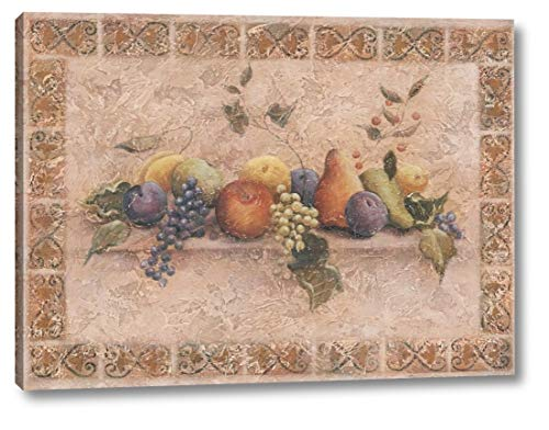 A Tuscan Palette by Fiona Demarco - 13