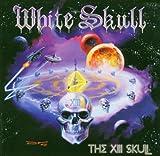 Xiii Skull by White Skull