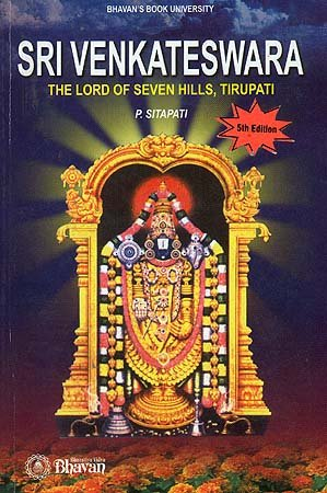 Read Online Sri Venkateswara: The Lord of Seven Hills, Tirupati pdf