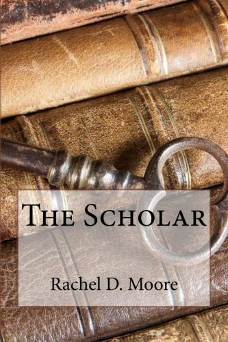 The Scholar ebook