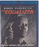 The Equalizer (Blu-ray,2014)