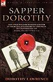 Sapper Dorothy, Dorothy Lawrence, 0857061356
