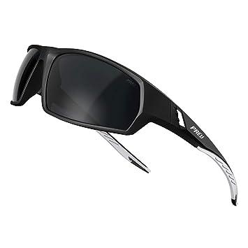Amazon.com: PERU Gafas de sol polarizadas para hombres ...