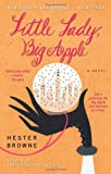 Book Cover for Little Lady, Big Apple
