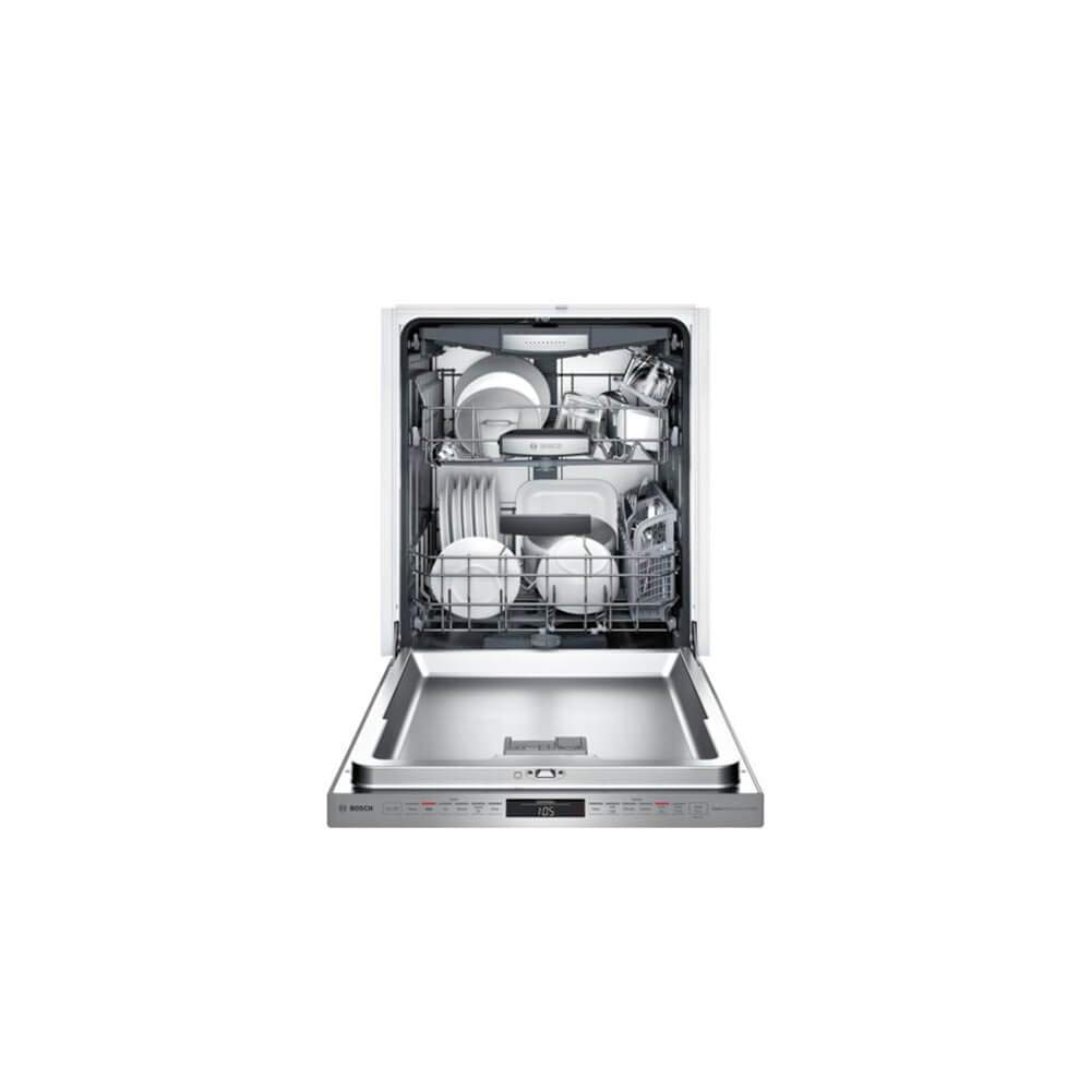 Bosch SHP878WD5N 800 Series Built In Dishwasher with 6 Wash Cycles, in  Stainless Steel