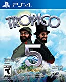 Tropico 5 (PS4) - PlayStation 4 Standard Edition