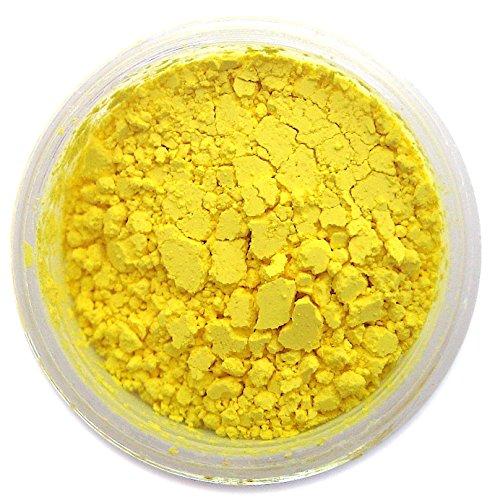 Yellow Petal Dust - 3