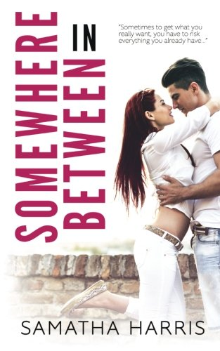 Somewhere In Between (Madison Square) (Volume 1) ebook