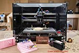 3018-SE Desktop CNC Router Machine with Case, GRBL
