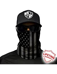 Face Shield Micro Fiber Protect from wind, dirt and bugs.