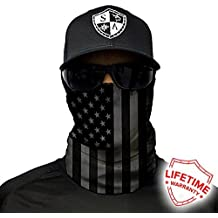 SA Company Face Shields, SA CO Official, Outdoor Activities, Protects Face Against The Elements