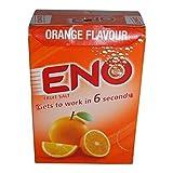 Eno Fruit Salt Antacid Powder - ORANGE Flavor - 1