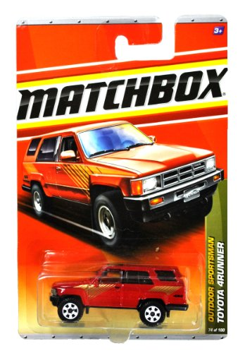toyota 4runner die cast - 4