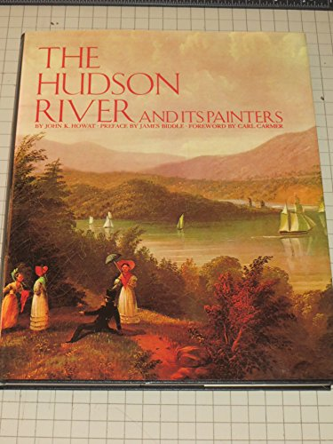 an introduction to the hudson river school and its artwork Title of document: waterfront regeneration: hudson river school painting 25  a visit to a port city was an introduction.