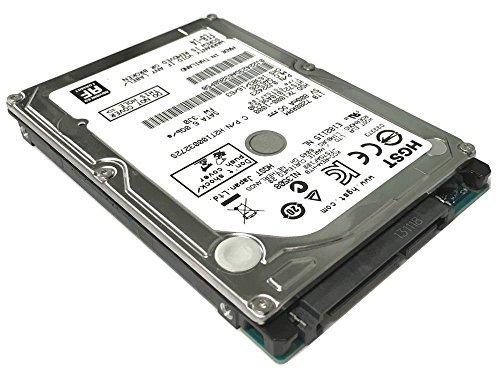 """HGST 1TB 32MB Cache 7200RPM SATA III  2.5"""" PS3 & PS4 Hard Dr"""