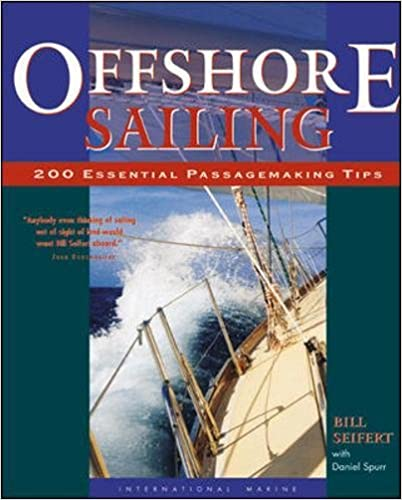 Offshore Sailing 200 Essential Passagemaking Tips
