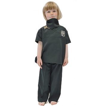 Pretend Disfraz de enfermera para niña, talla 5-7 años ...