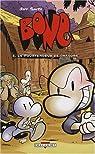 Bone, Tome 4 : Le Pourfendeur de Dragons par Smith