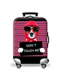 Travel Luggage Cover Suitcase Protector Luggage Protector Suitcase Cover