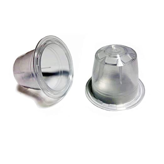 KLAPCAP - Recambio de 25 cápsulas para Usar con el envasador ...