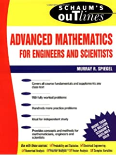 Buy student solutions manual to accompany advanced engineering schaums outline of advanced mathematics for engineers and scientists schaums outlines fandeluxe Choice Image