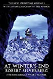 At Winter's End, Robert A. Silverberg, 0803293305