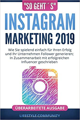 Instagram Marketing Platz 1