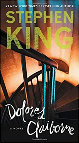 Stephen King Books List : Dolores Claiborne