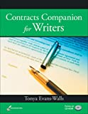 Contracts Companion for Writers (Literary Entrepreneur series)