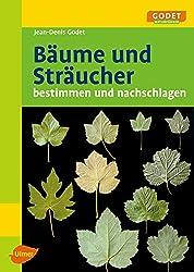 Bäume und Sträucher: Bestimmen und Nachschlagen