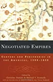 Negotiated Empires, , 0415925398