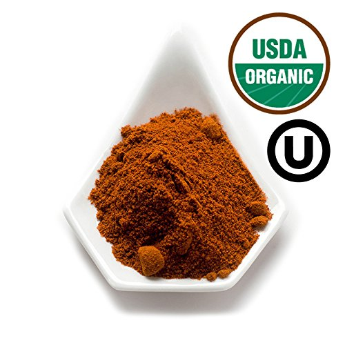Photo of Spicely Organic Paprika Powder