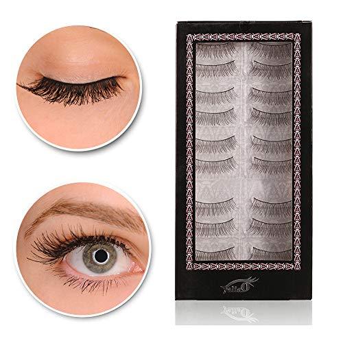 Buy the best natural false eyelashes