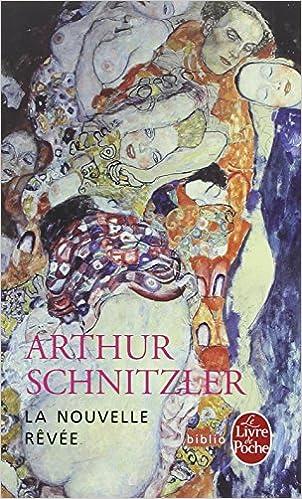 """Résultat de recherche d'images pour """"Arthur Schnitzler Traumnovelle La Nouvelle rêvée"""""""