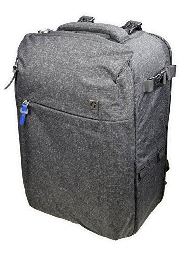 Protective Rain Cover designed for DSLR and System Cameras Black Shoulder Strap Mantona Camera Case Doctor Bag With Multiple Accessory Pockets Inside And Outside with removable inside pocket