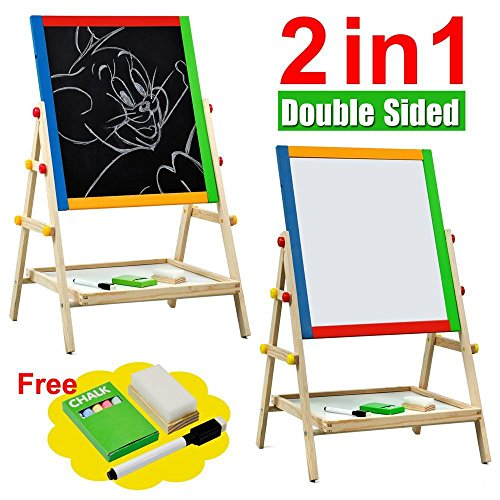 art stand for kids - 4